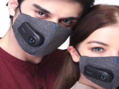 Xiaomi Anti-Pollution Air Mask