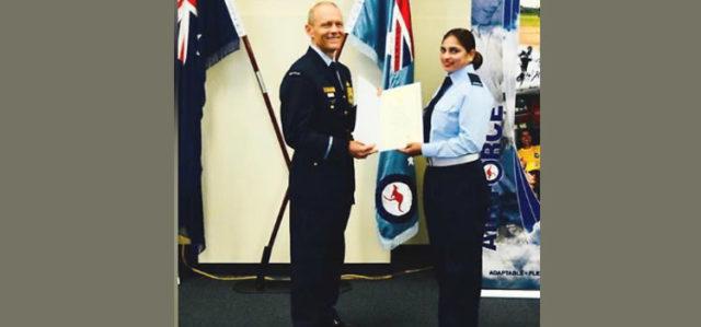 Royal Australian Air Force
