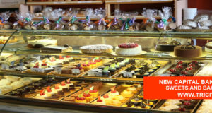 New Capital Bakery