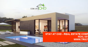 STAY AT CHD