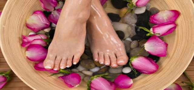 Easy Foot Detox Tips