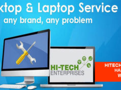 Hitech Enterprises