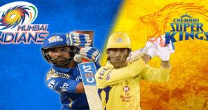 IPL 2019 Match