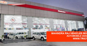 MAHINDRA RAJ VEHICLES MOHALI
