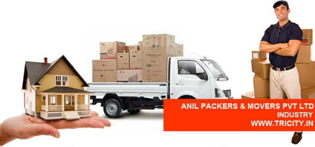 Anil Packers & Movers Pvt Ltd
