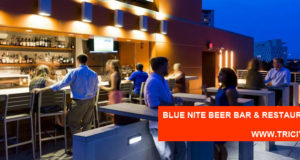 Blue Nite Beer Bar & Restaurant