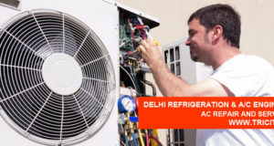 Delhi Refrigeration & A/C Engineer