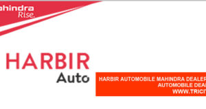 Harbir Automobile Mahindra Dealership