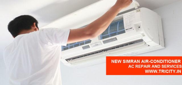 NEW SIMRAN AIR-CONDITIONER