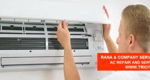 RANA & COMPANY SERVICES