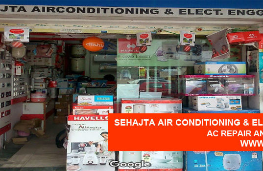 Sehajta air conditioning & elect. Engs.