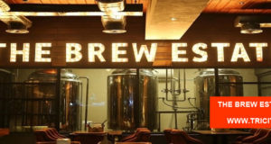 THE BREW ESTATE