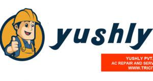 Yushly