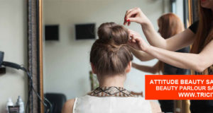 ATTITUDE BEAUTY SALON