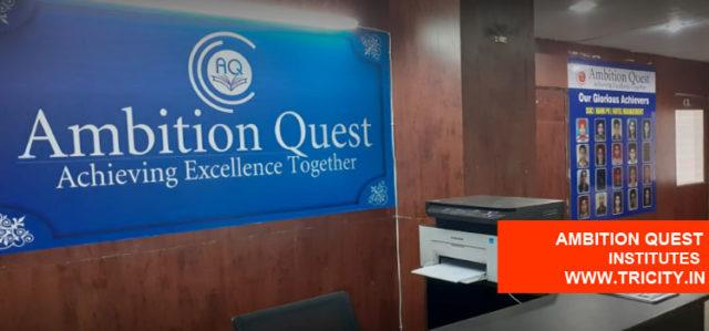 Ambition Quest