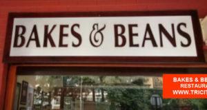 Bakes & Beans