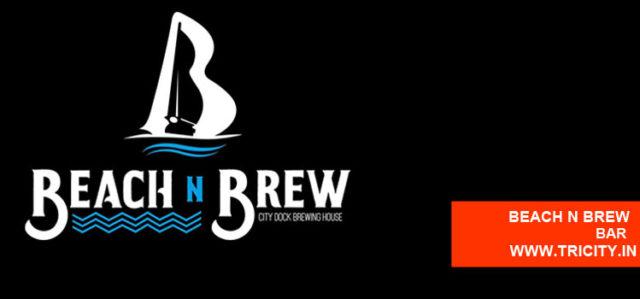 Beach N Brew