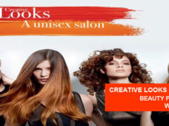 Creative Looks Unisex Salon