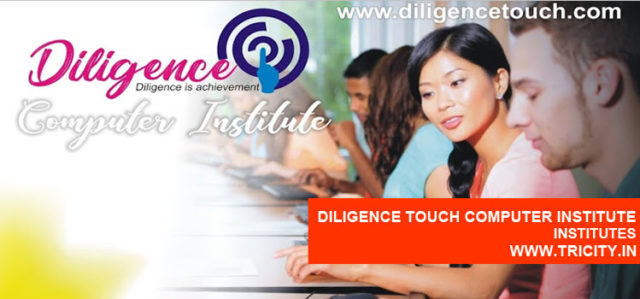 DILIGENCE TOUCH COMPUTER INSTITUTE