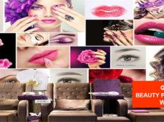 Glitter Salon