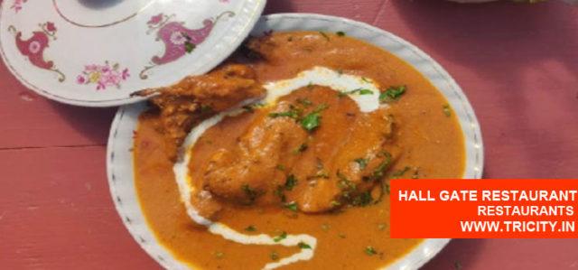 Hall Gate Restaurant