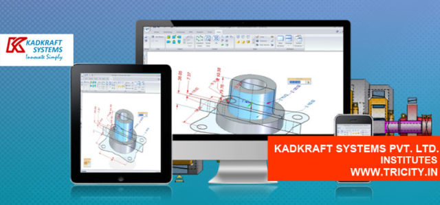 Kadkraft systems pvt. Ltd.