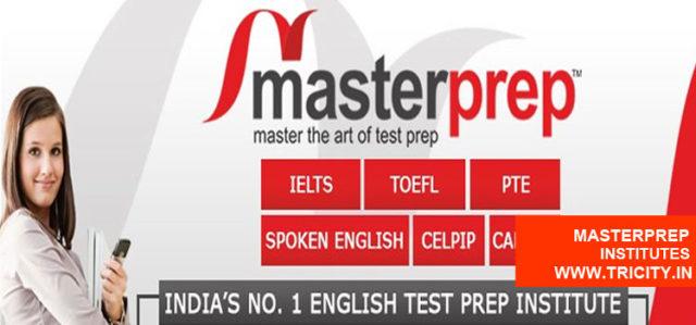 Masterprep