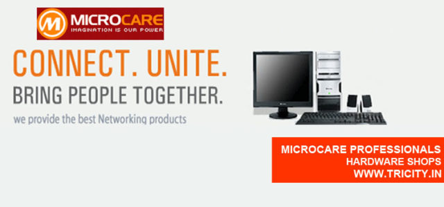 Microcare Professionals