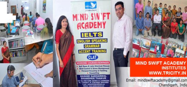 Mind Swift Academy