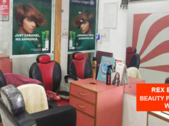 REX BEAUTY SALON