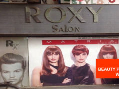 ROXY SALON