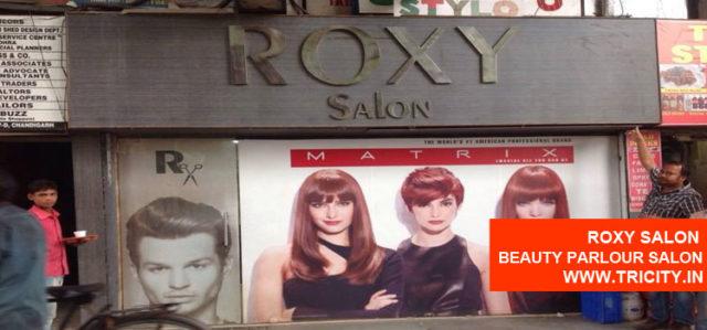 ROXY SALON