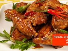 Royal Chicken Corner