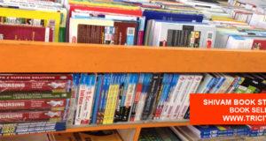 SHIVAM BOOK STORE