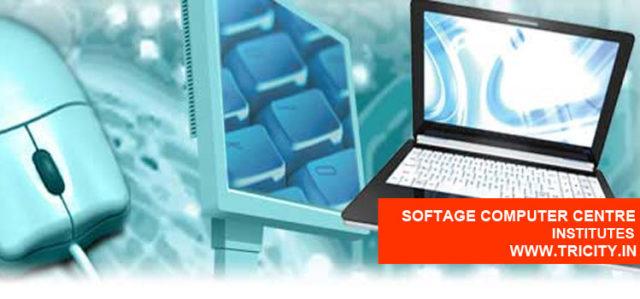 Softage Computer Centre