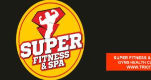 Super Fitness & Spa