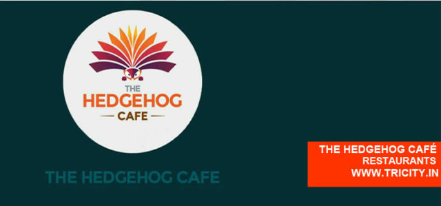 THE HEDGEHOG CAFÉ