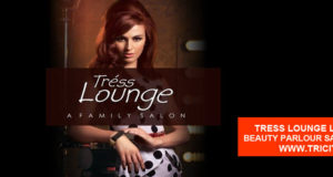 TRESS LOUNGE LUXE