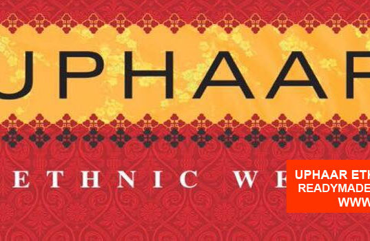 Uphaar Ethnic Wear
