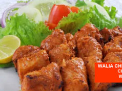 WALIA CHICKEN CORNER