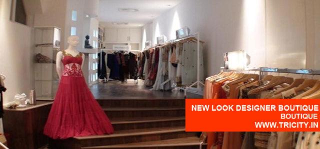 New Look Designer Boutique