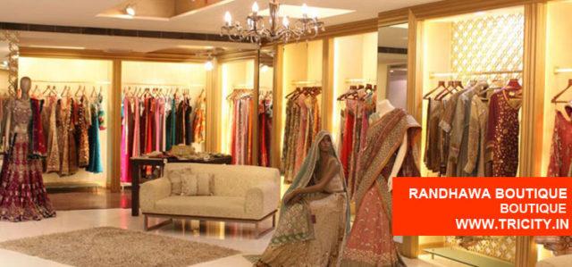 Randhawa Boutique
