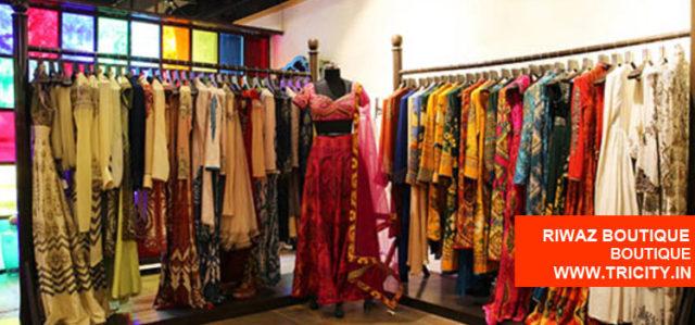 Riwaz Boutique