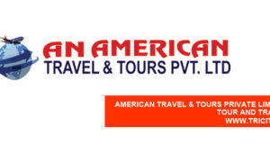 American Travel & Tours Private Limited