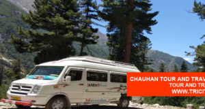 Chauhan Tour and Travels