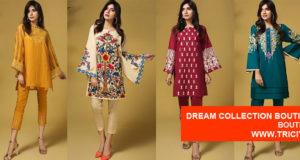 Dream Collection Boutique