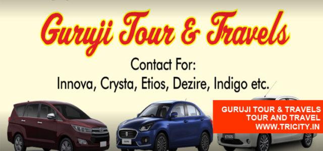 Guruji Tour & Travels