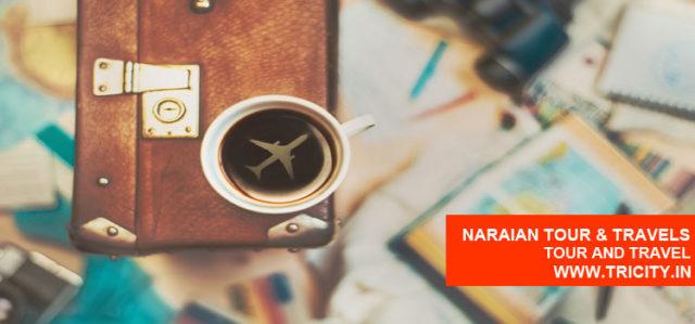 Naraian Tour & Travels