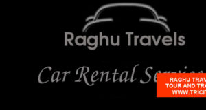 Raghu Travels
