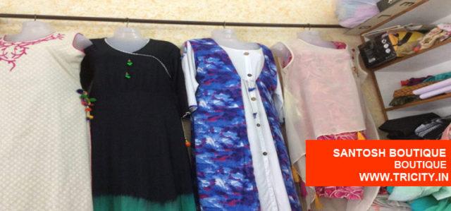 Santosh Boutique
